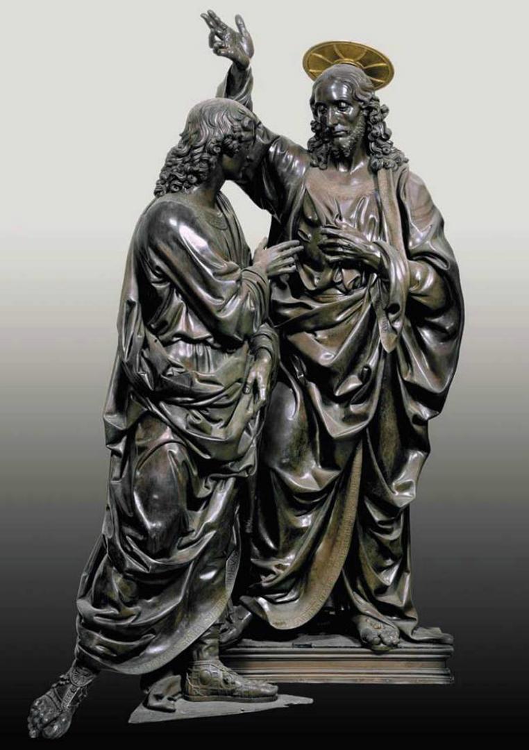 Уверение святого Фомы. 1467–1483