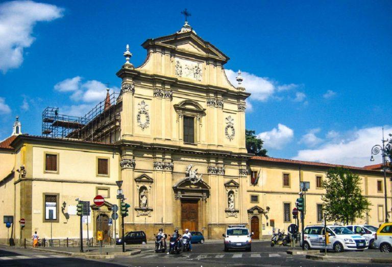 Монастырь Сан Марко, Флоренция