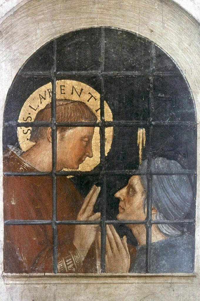 Обращение Ипполита. 1447–1448