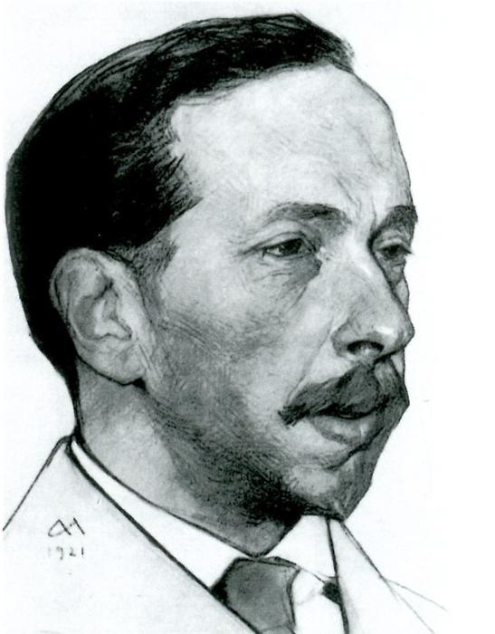 Павел Павлович Муратов (1881—1950)