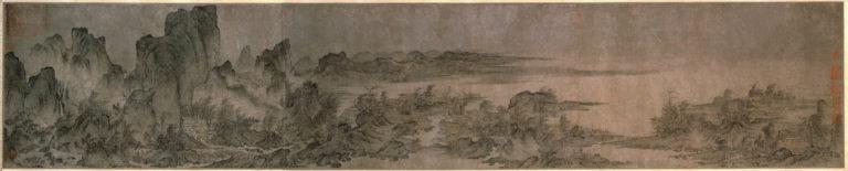 Павильоны среди гор и рек. X–XIII вв.