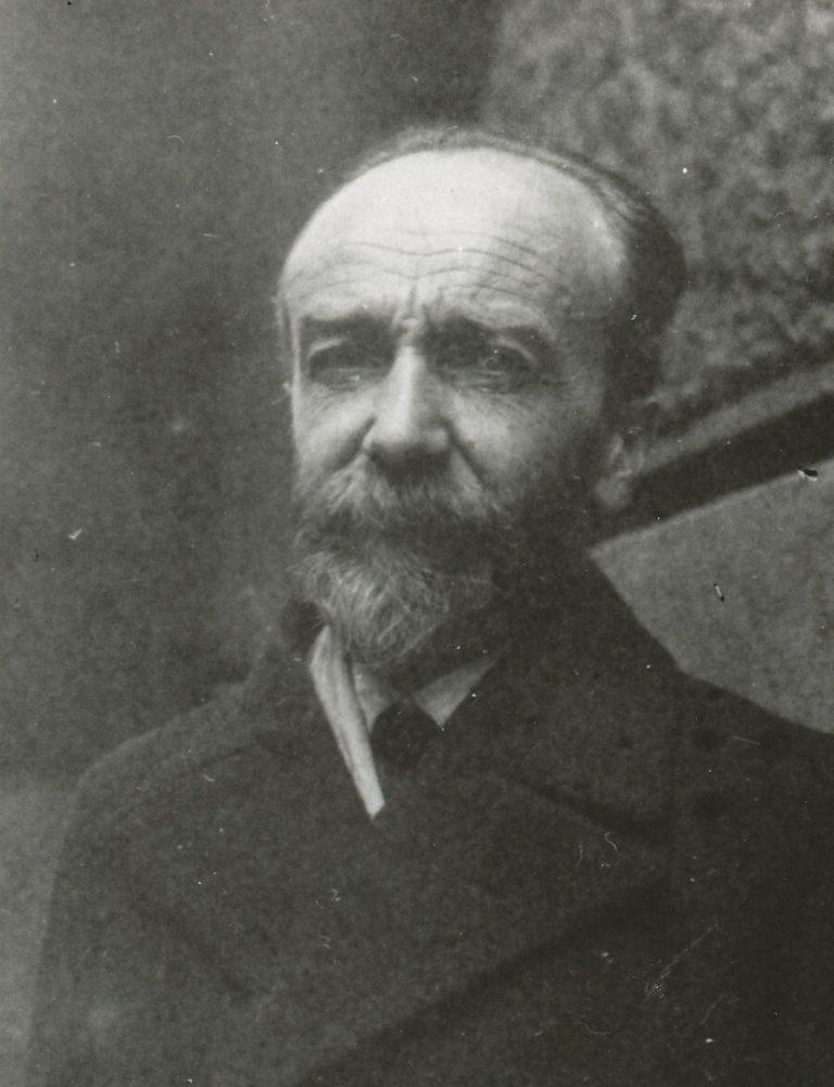 Альфред Людвигович Бем (1886–1945?)