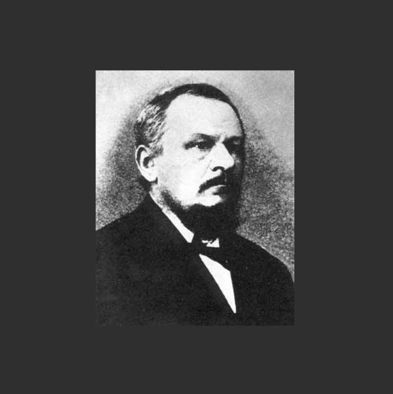 Андрей Михайлович Достоевский, брат писателя (1825–1897)