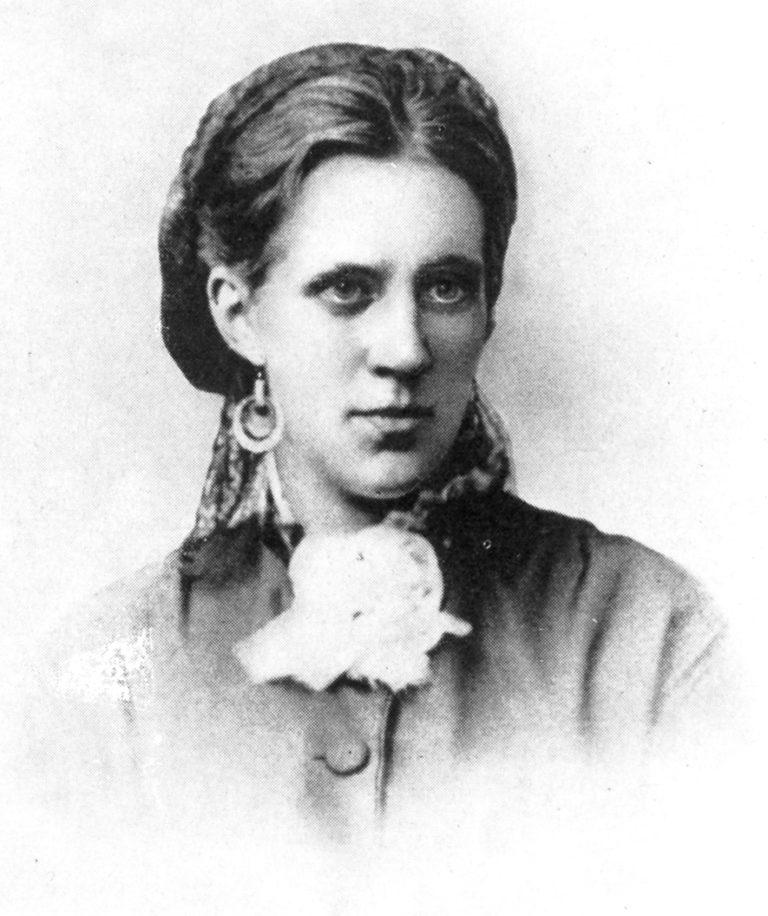 Анна Григорьевна Достоевская (1846–1918)