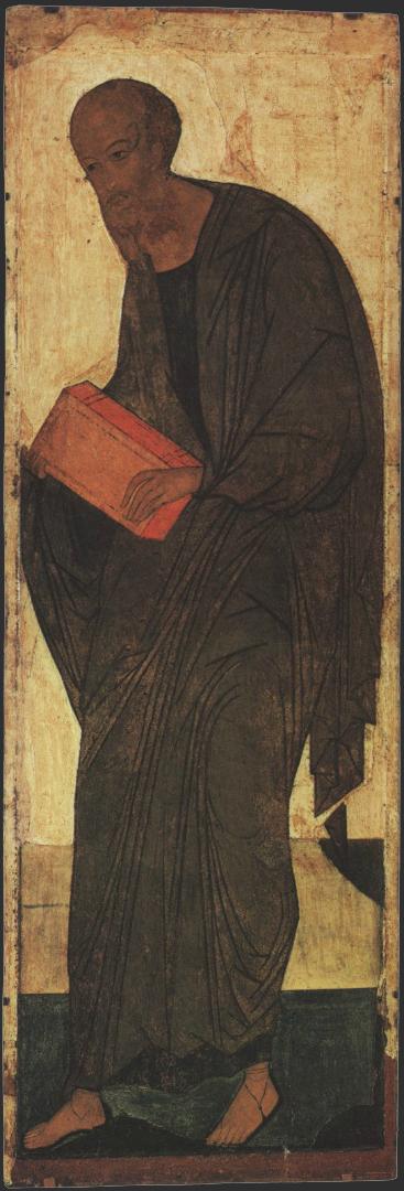 Апостол Павел. XV в.