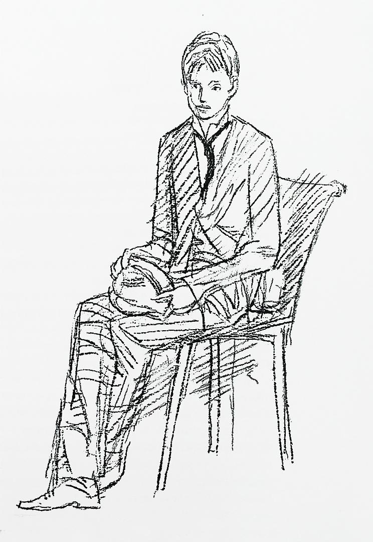 Аркадий Долгорукий