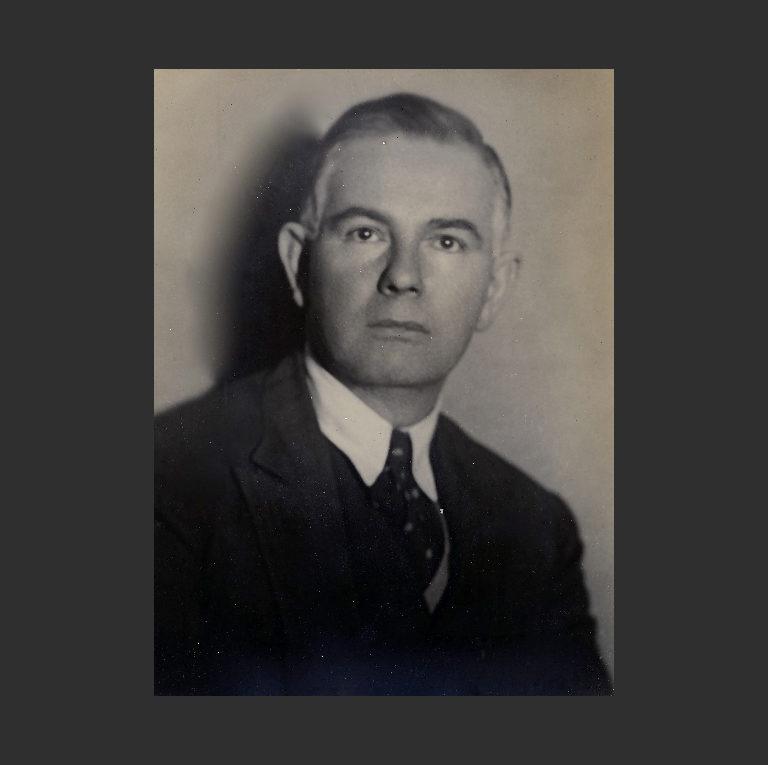 Артур Джеффри (англ. Arthur Jeffery; 1892-1959)
