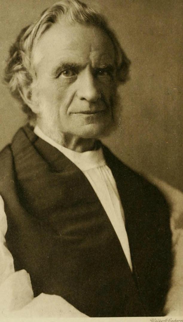 Брук Фосс Вэсткотт (англ. Brooke Foss Westcott, 1825–1901)