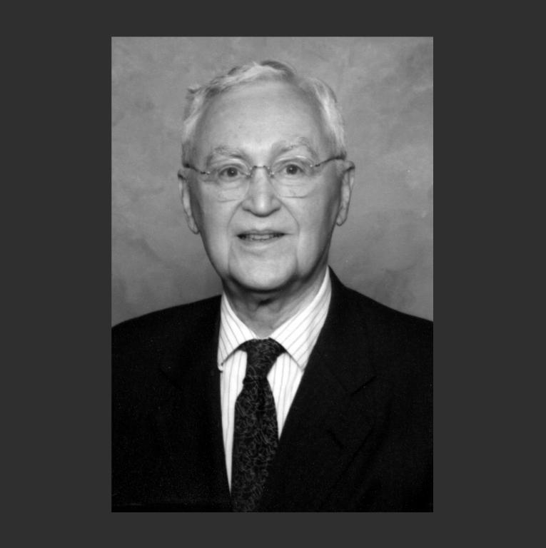 Брюс Мэннинг Мецгер (англ. Bruce Manning Metzger, 1914—2007)