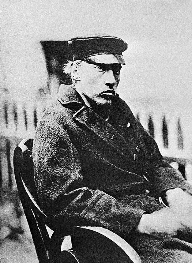Дмитрий Владимирович Каракозов (1840–1866)