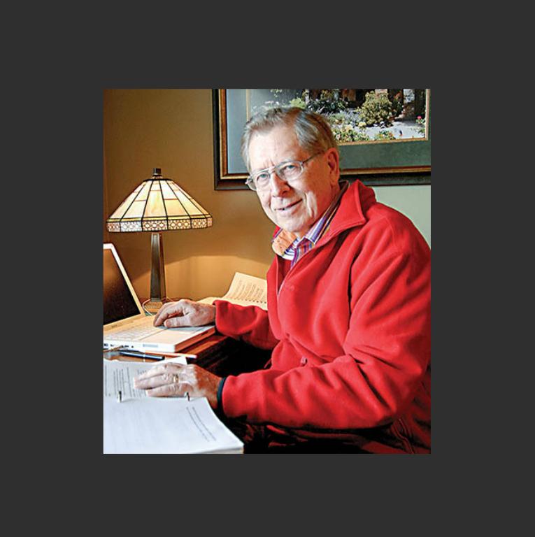 Джеймс Робинсон (англ. James McConkey Robinson, 1924–2016), член Международного проекта Q, один из редакторов «Критического издания Q»