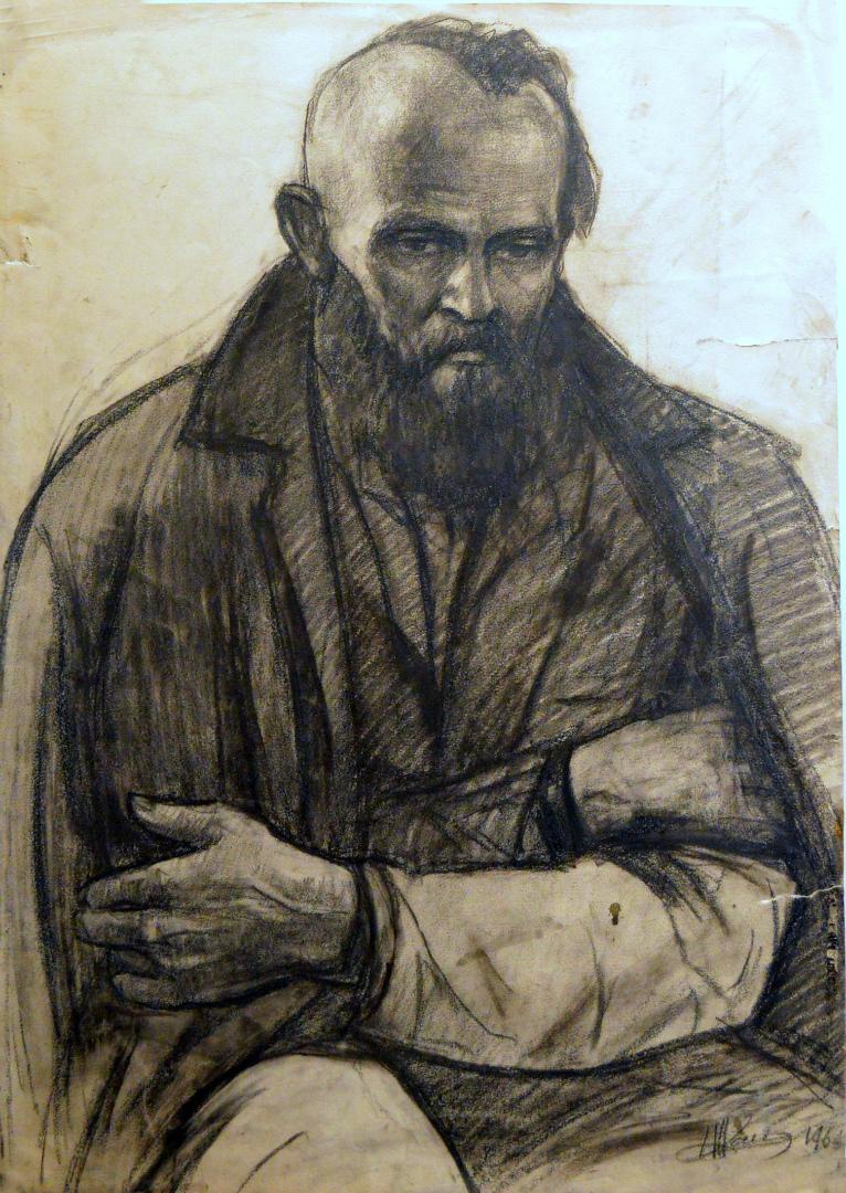 Ф. М. Достоевский. 1966