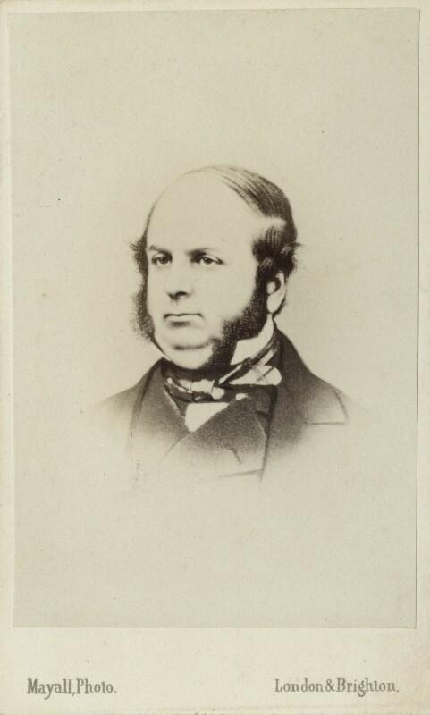 Генри Томас Бокль (англ. Henry Thomas Buckle, 1821–1862)