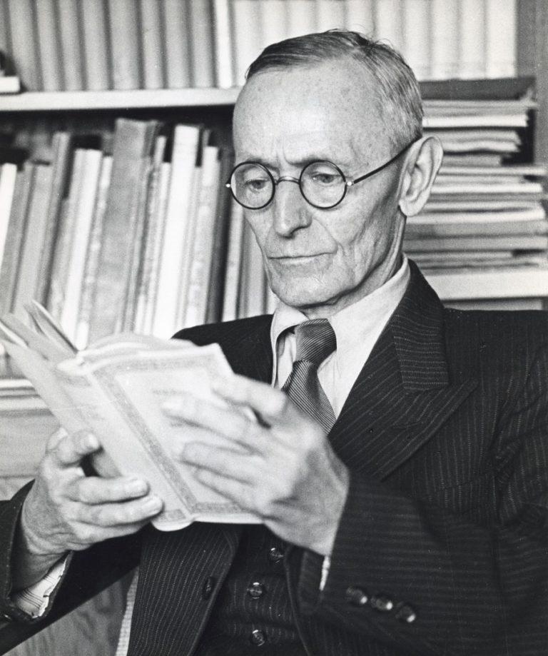 Герман Гессе (нем. Hermann Hesse, 1877–1962)