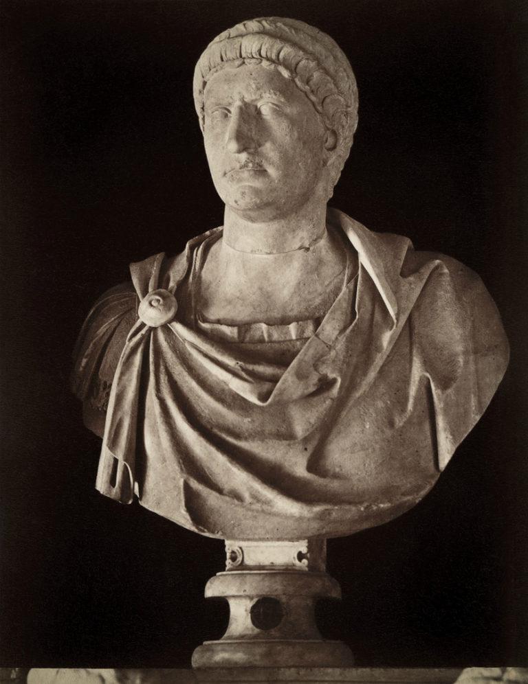 Император Марк Сальвий Отон