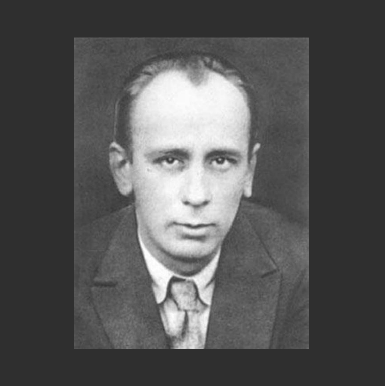 Михаил Михайлович Бахтин (1895–1975)