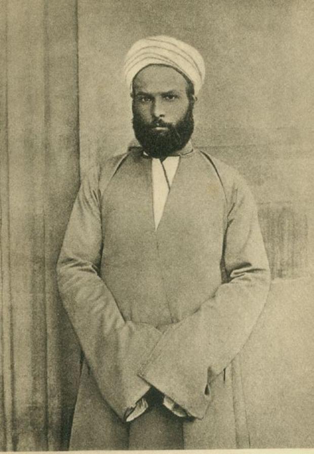 Мухаммад Абдо (1849 — 1905)