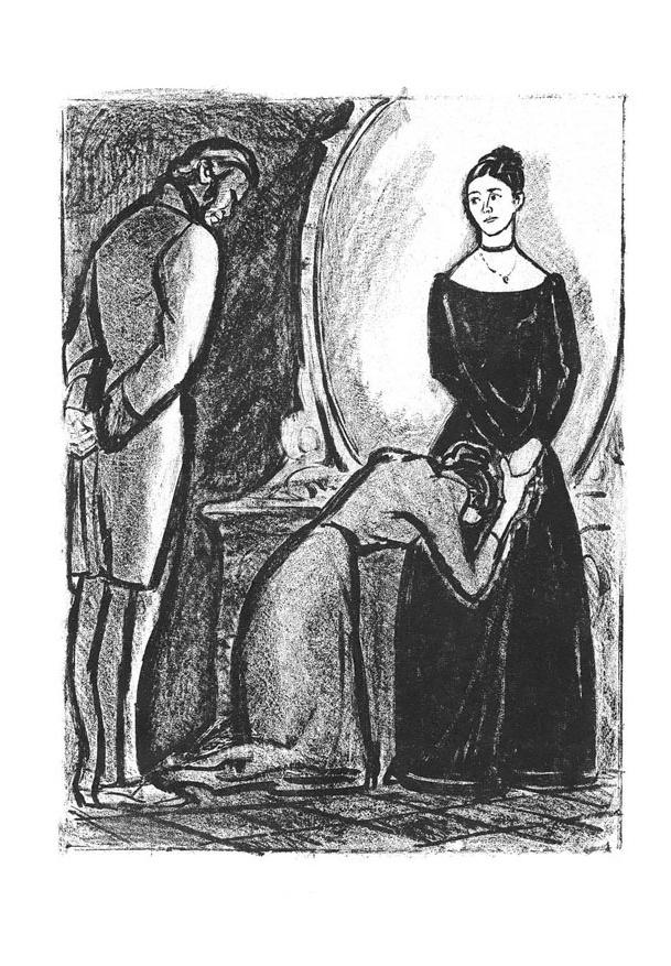 Петр Александрович, Неточка и Александра Михайловна