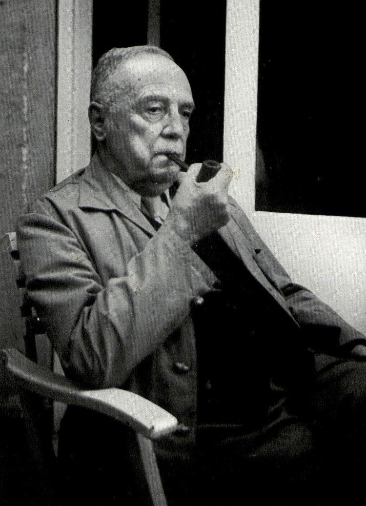 Рудольф Карл Бультман (нем. Rudolf Karl Bultmann, 1884–1976)