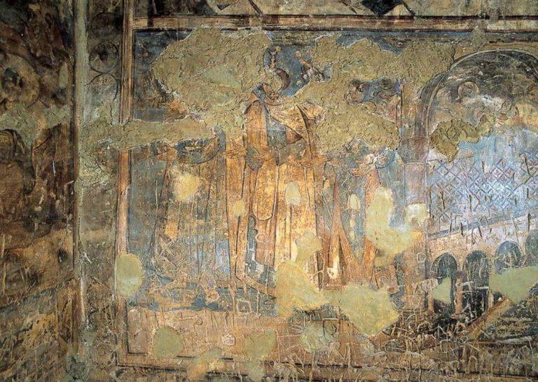 Шесть царей. 710–750