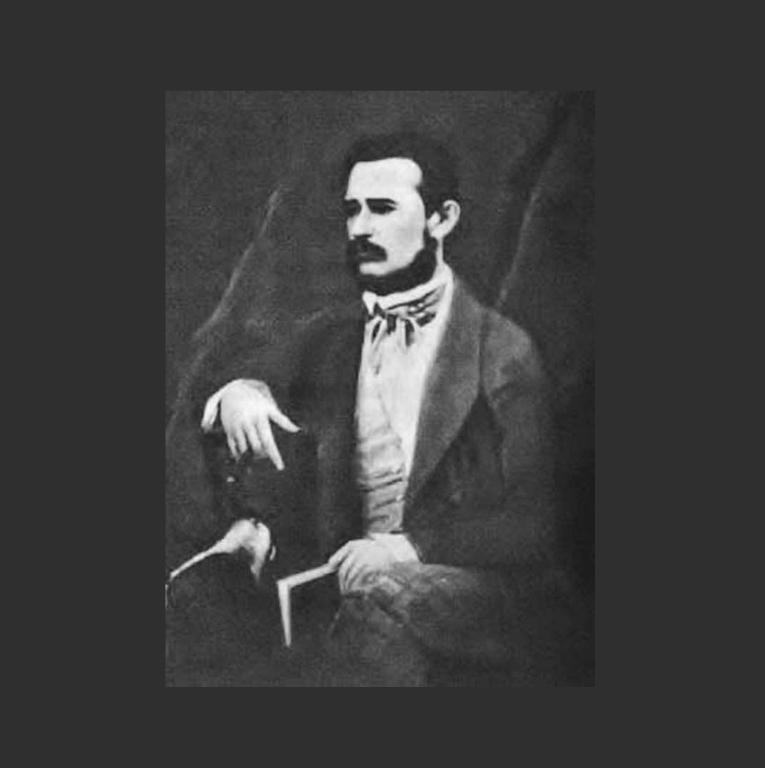 Валерьян Николаевич Майков (1823–1847)