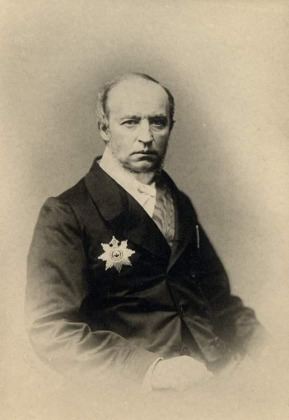 Владимир Федорович Одоевский (1804–1869)