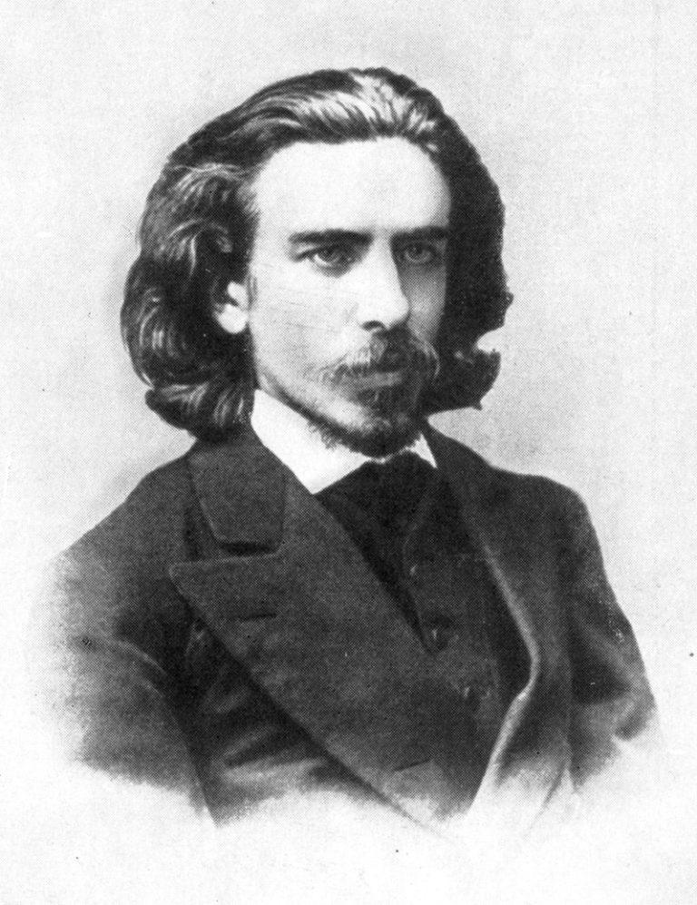 Владимир Сергеевич Соловьев (1853–1900)