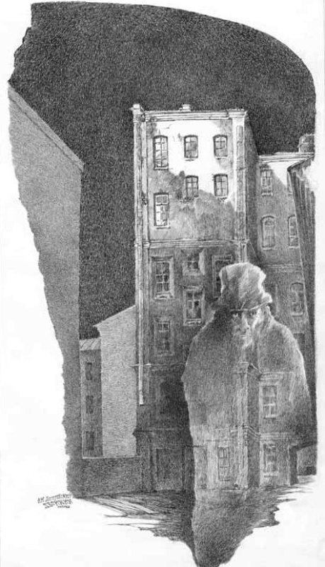 Яков Голядкин