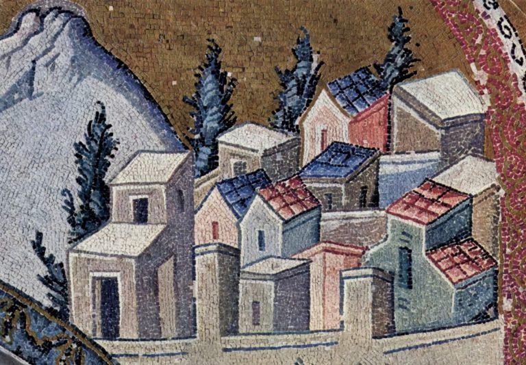 Назарет. 1315–1320
