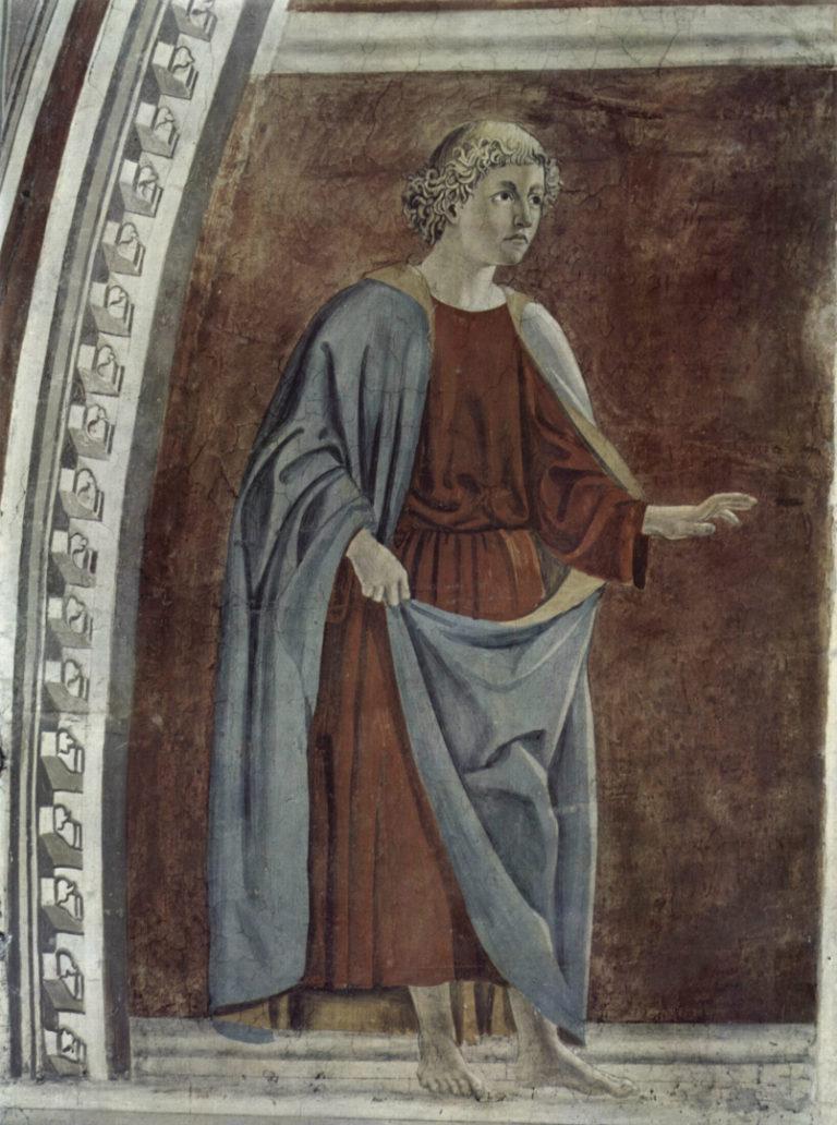 Пророк. 1452–1466