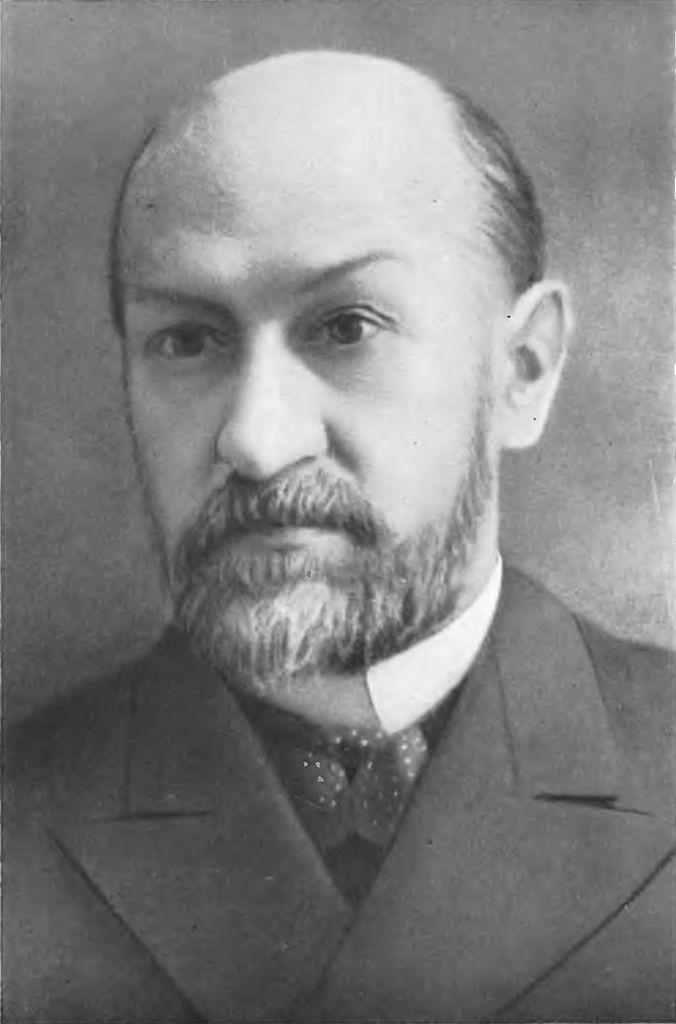 Василий Владимирович Бартольд (1869–1930)