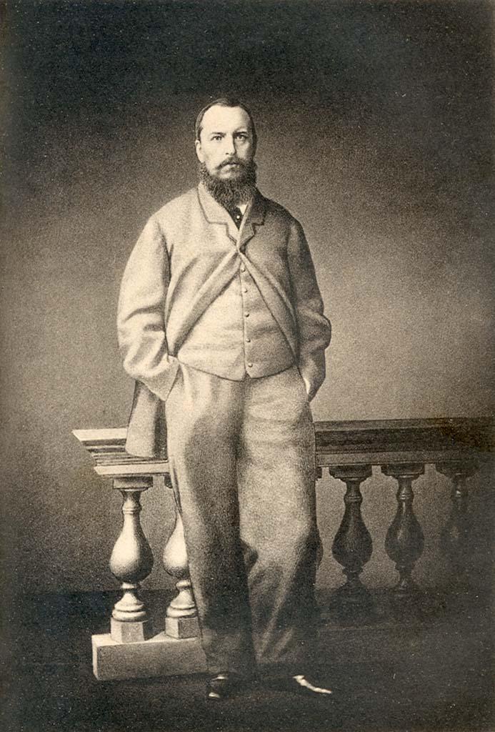 Аполлон Александрович Григорьев (1822–1864)
