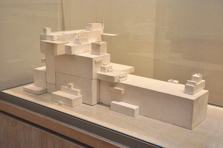 Архитектон «Альфа». 1920