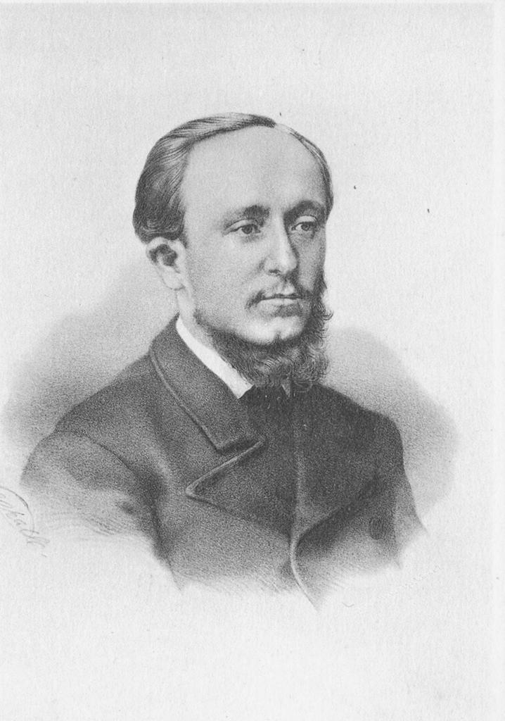 Дмитрий Иванович Писарев (1840–1868)
