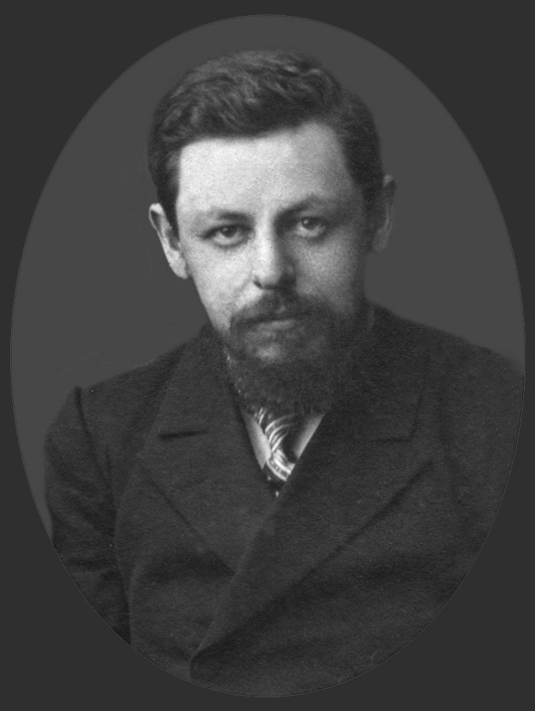 Евгений Викторович Тарле (1874–1955)