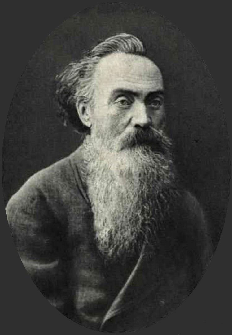 Николай Николаевич Страхов (1828–1896)