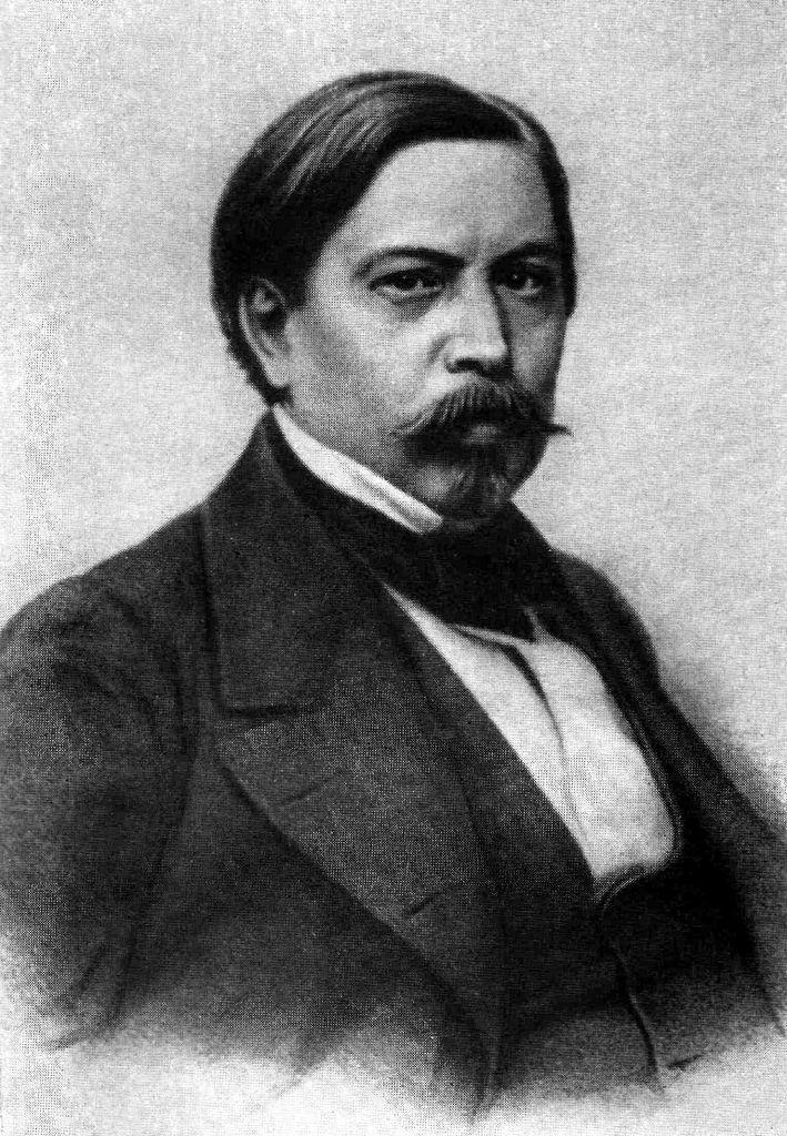 Павел Васильевич Анненков (ок. 1813–1887)
